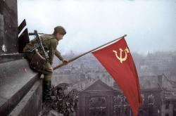 Парад Победы к 75 летию.