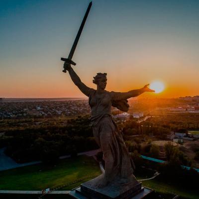 Туры в Волгоград