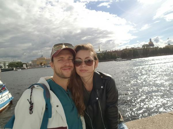 """Пешеходная экскурсия """"Петровский Петербург"""""""